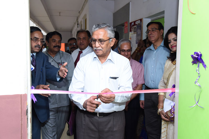 Research Cell Inauguration