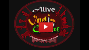 ALIVE INDIA In Concert